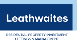 Leathwaites Residential Property Investment Lettings & Management logo